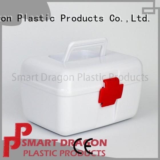 SMART DRAGON portable large medicine box high-quality first aid kit