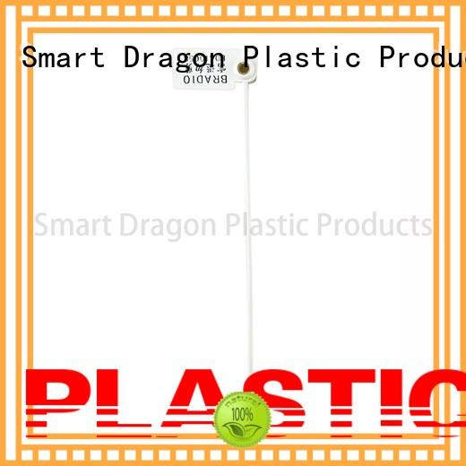 SMART DRAGON Brand 250mm serial high security truck seals