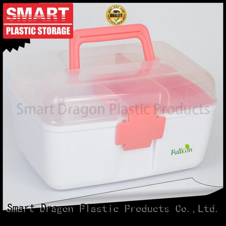 first aid box supplies first travel SMART DRAGON Brand