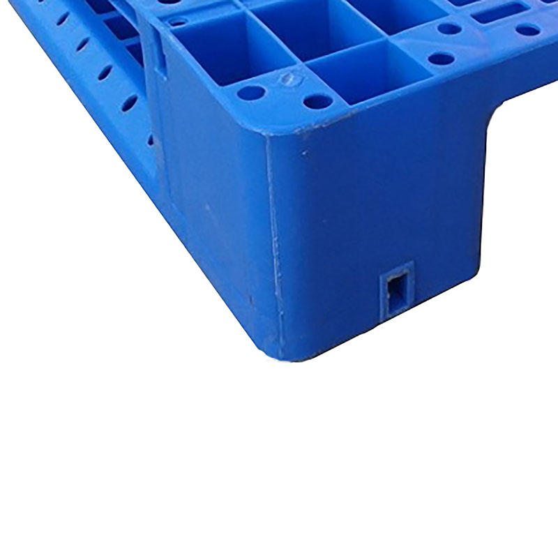 SMART DRAGON-Manufacture | Heavy Duty Stackable Chuan Word Tray Hdpe Plastic Pallet-2