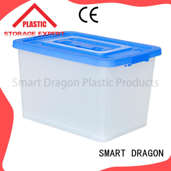 SMART DRAGON boxes suggestion and ballot boxes clear for election