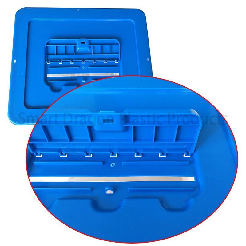SMART DRAGON-Top 48 X405cm Plastic Ballot Voting Box - Smart Dragon Plastic Products-1