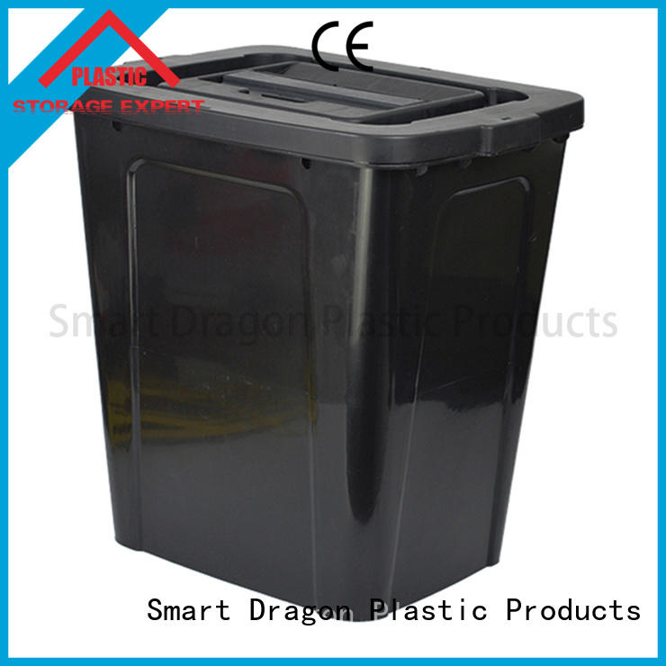 Quality SMART DRAGON Brand ballot box company simple colored