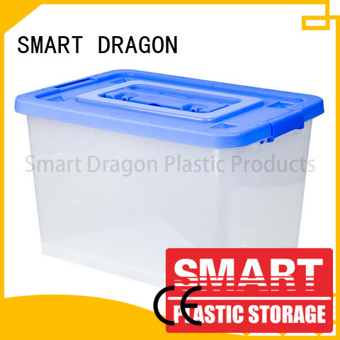 40l cover seal OEM plastic products SMART DRAGON