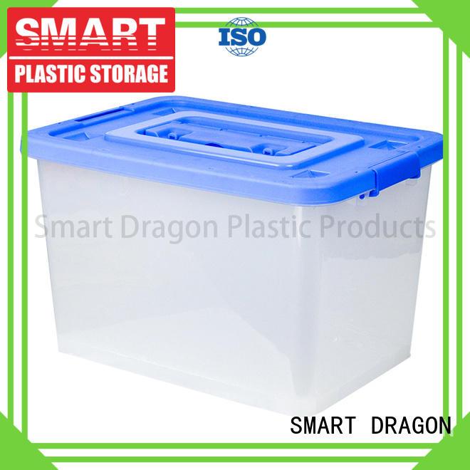 ballot box company lid Bulk Buy transparent SMART DRAGON