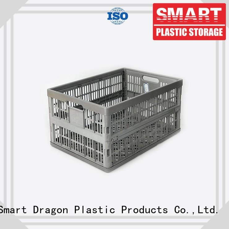 plastic buy crates mesh-wall for turnover SMART DRAGON