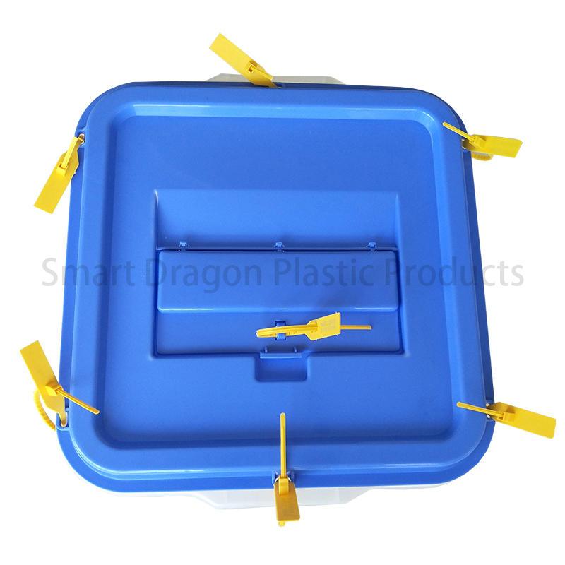 SMART DRAGON-Professional Ballot Box Niger The Ballot Box Manufacture-2