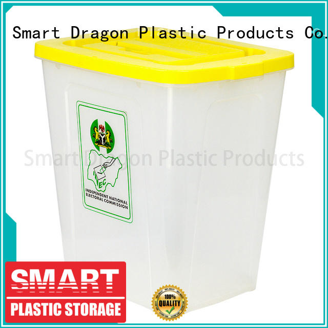 SMART DRAGON latest a ballot box Purchase for election