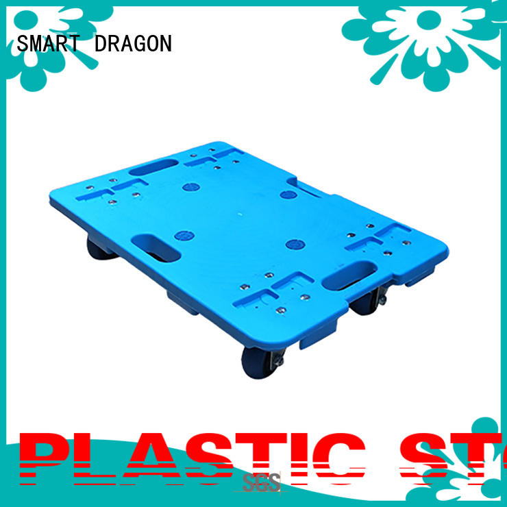 SMART DRAGON how much folding trolley companies for deck