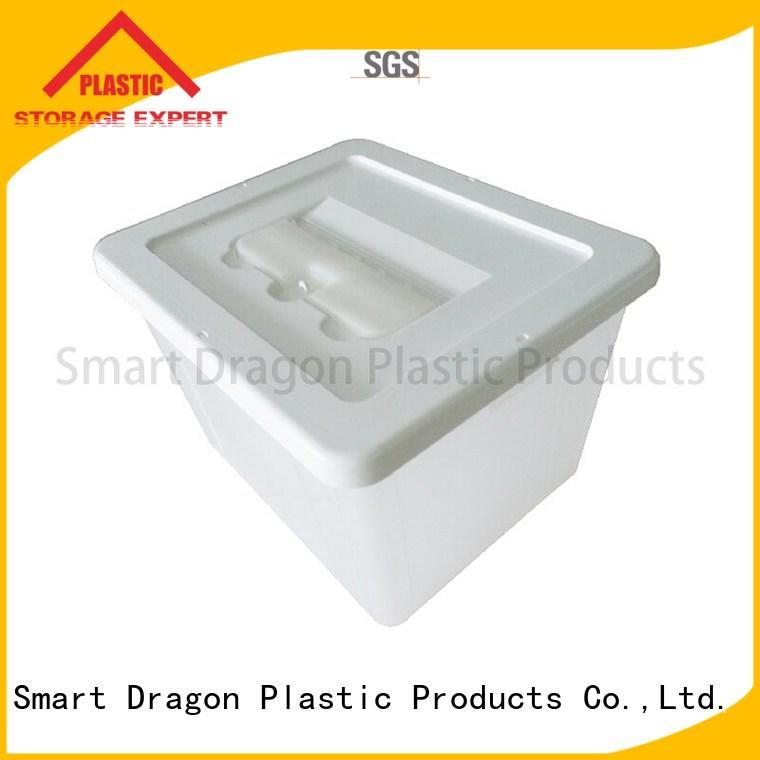 ballot box company plastics SMART DRAGON Brand plastic products