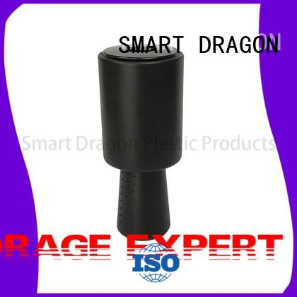 SMART DRAGON best quality Plastic Charity Boxes for fundraising