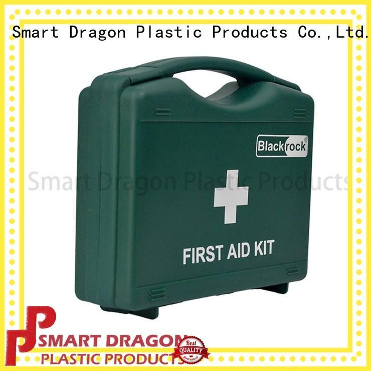 portable medicine container box disposable medical devises SMART DRAGON