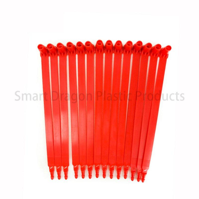 Security Seal Plastic Polypropylene Material