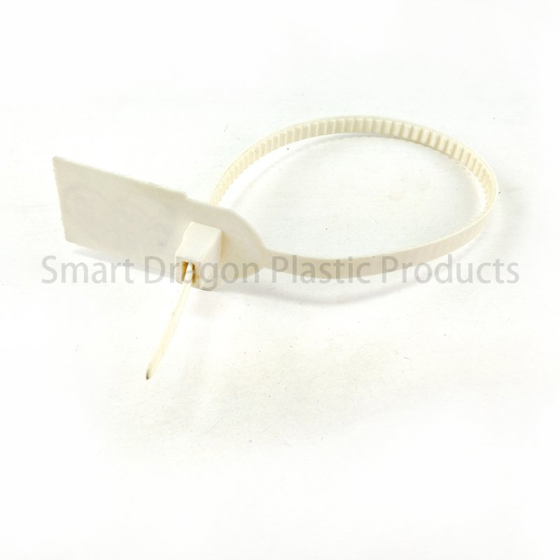 SMART DRAGON Pull Tight Tamper Proof Plastic Security Seal Plastic Security Seal image90