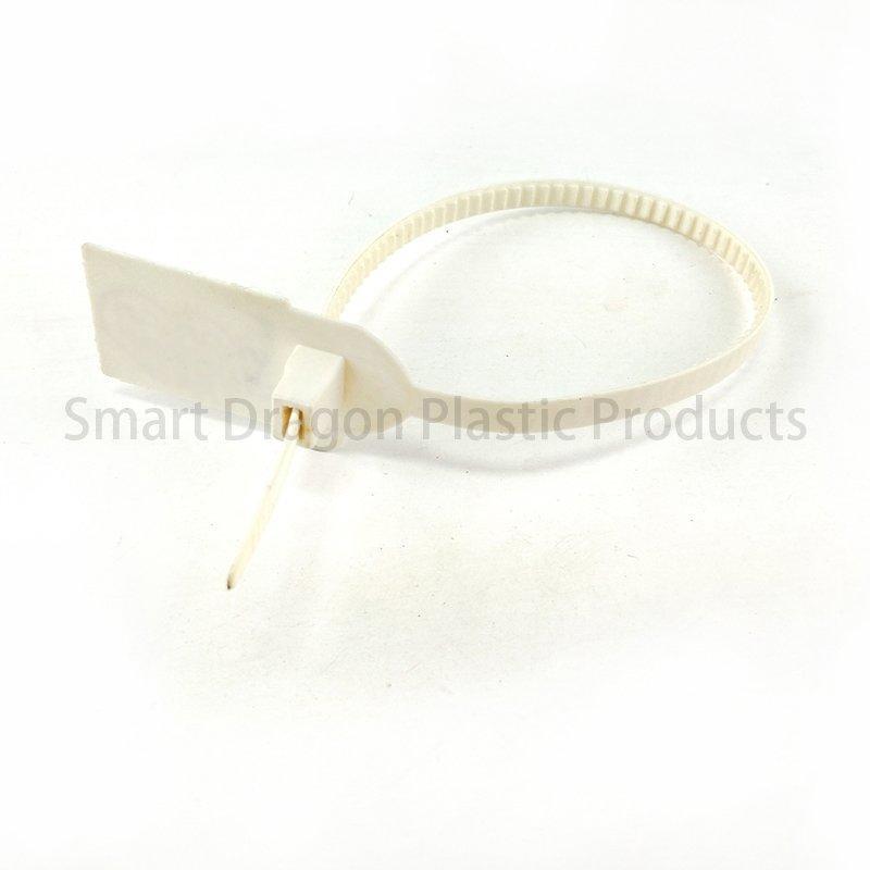 Pull Tight Tamper Proof Plastic Security Seal