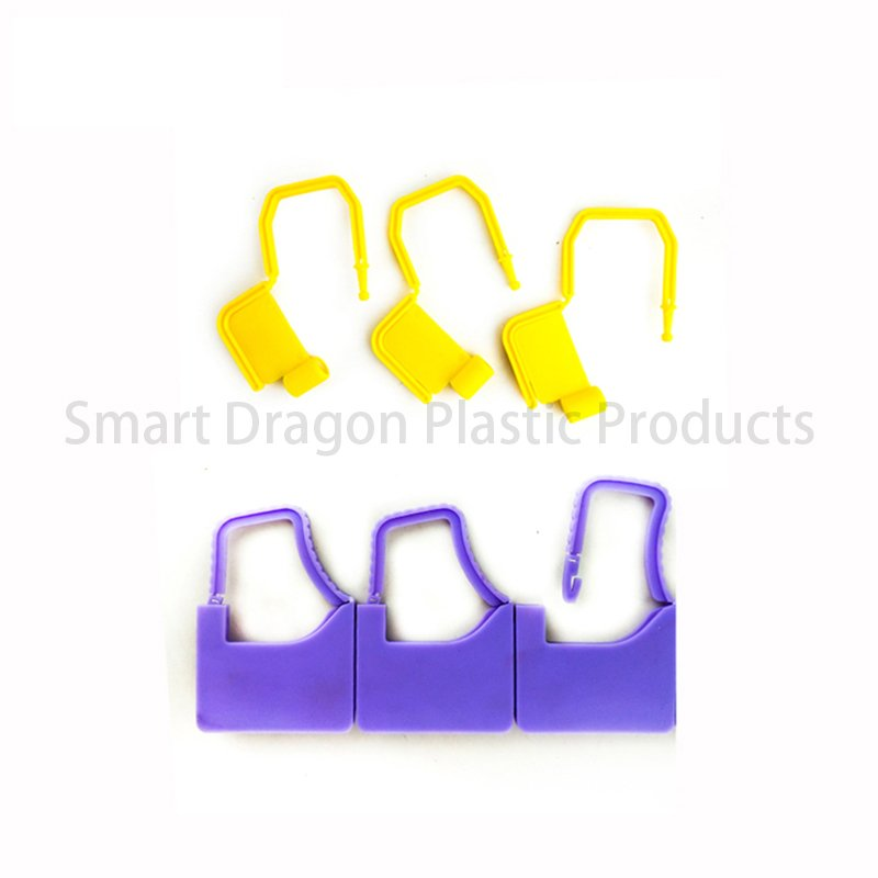 SMART DRAGON High Quality Container Plastic Security Seal Plastic Security Seal image22