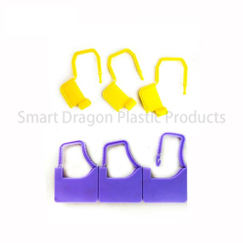 High Quality Container Plastic Security Seal