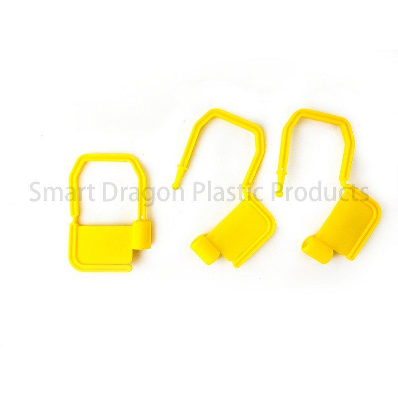 polypropylene numbered plastic security seals standard for ballot box SMART DRAGON