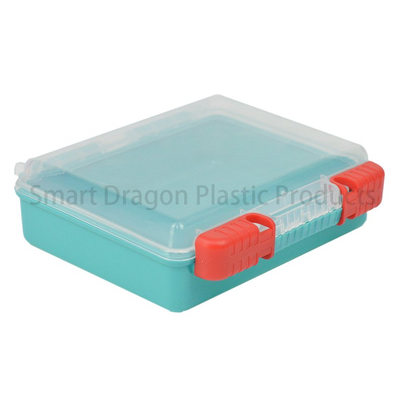 SMART DRAGON Custom Mini Pet Plastic Survival First Aid Kit Plastic First Aid Box image83