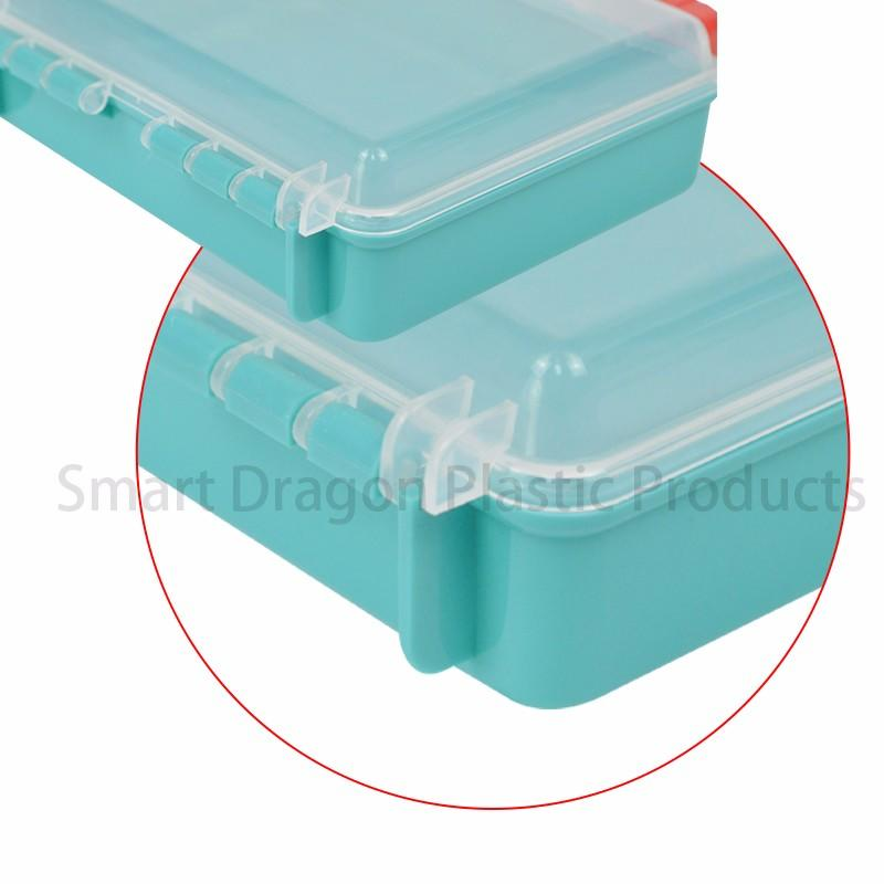 waterproof first aid kit portable for home SMART DRAGON