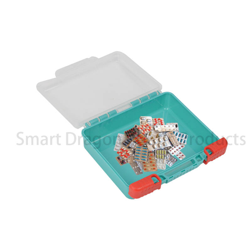 SMART DRAGON by bulk pp material for camp-5