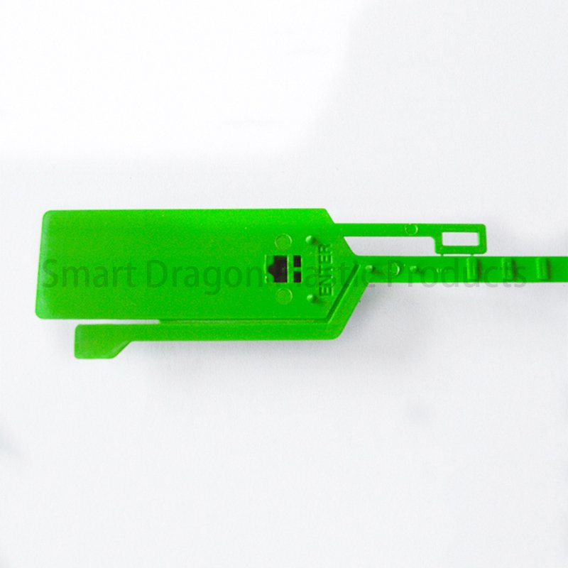 SMART DRAGON The Pull Tight Plastic Security Seal Length 430mm Plastic Security Seal image74