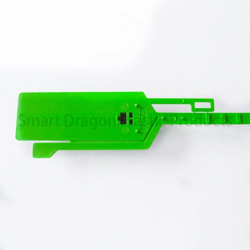 The Pull Tight Plastic Security Seal Length 430mm
