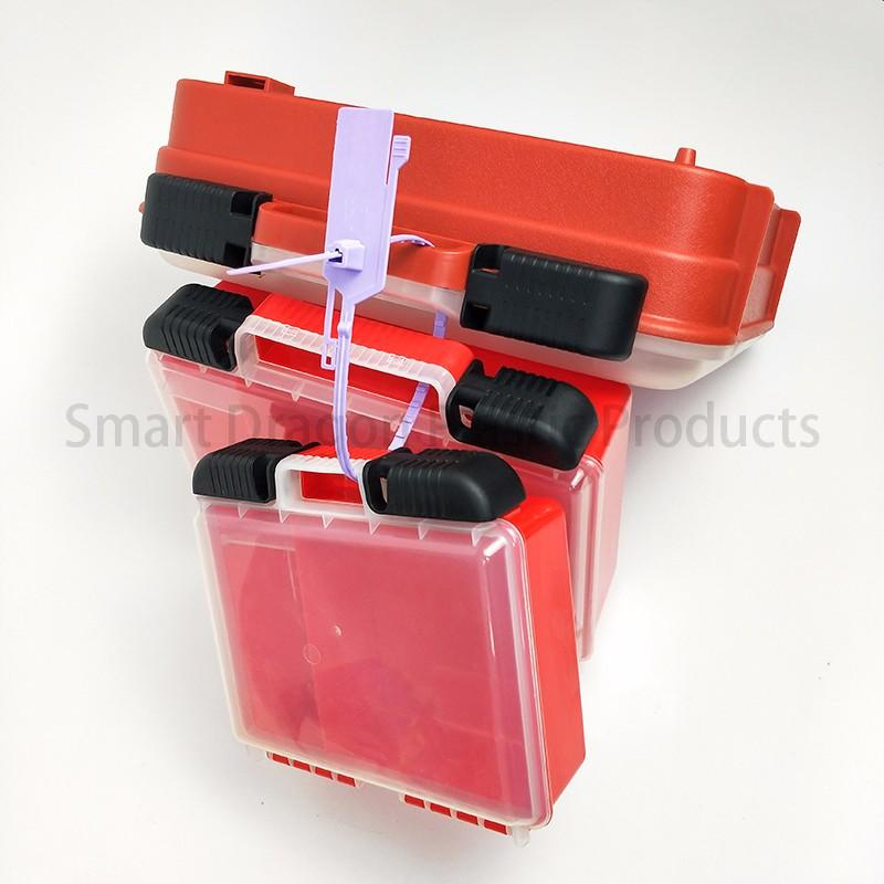 high security truck seals security plastic plastic bag security seal manufacture