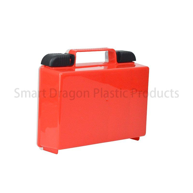 Plastic First Aid Box Medical First Aid Kit Suppliers