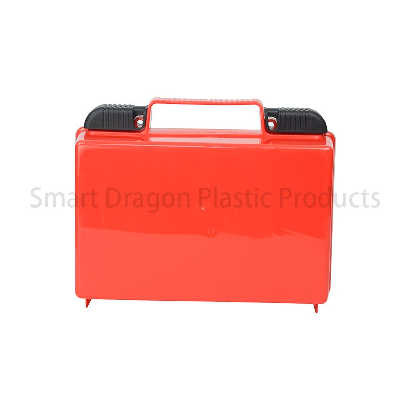 SMART DRAGON Plastic First Aid Box Medical First Aid Kit Suppliers Plastic First Aid Box image80
