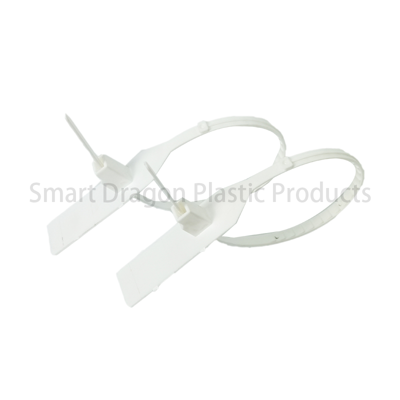 colored plastic seal for container box padlock for packing-4