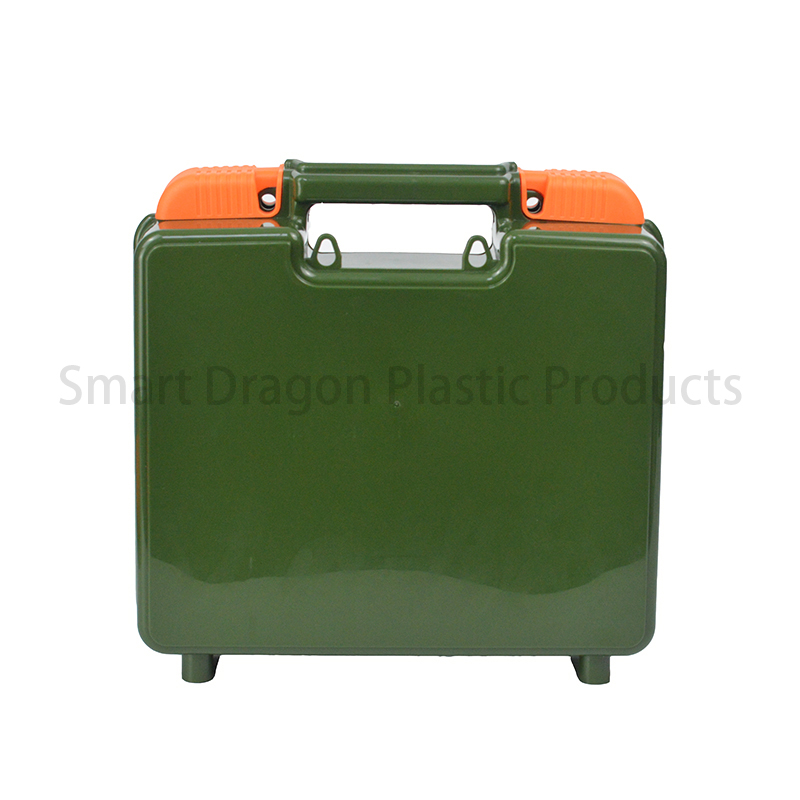 SMART DRAGON-Proof Disposable Mini First Aid Kit Military