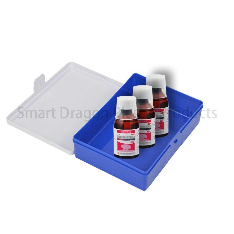 SMART DRAGON Brand kit first aid box supplies pp supplier