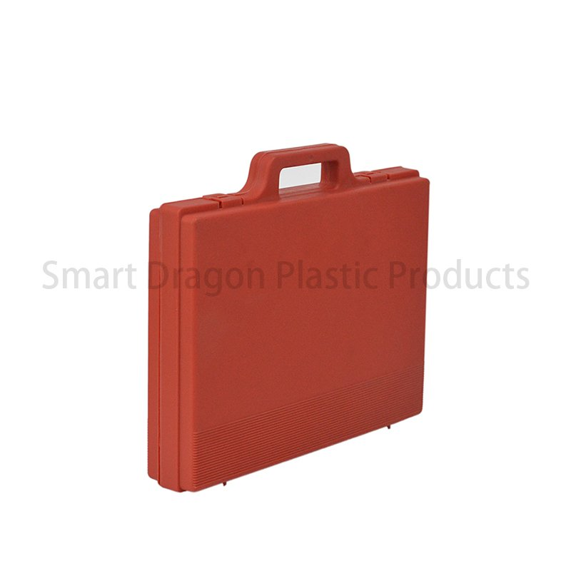 SMART DRAGON First Aid Kit In First-Aid Devices For Camping Plastic First Aid Box image9