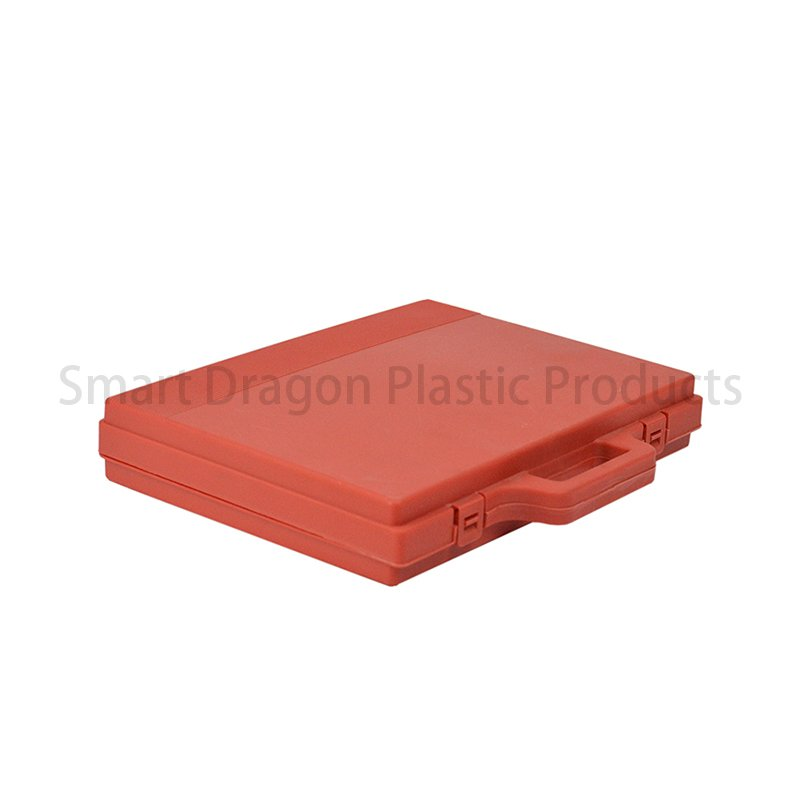 SMART DRAGON First Aid Kit In First-Aid Devices For Camping Plastic First Aid Box image76