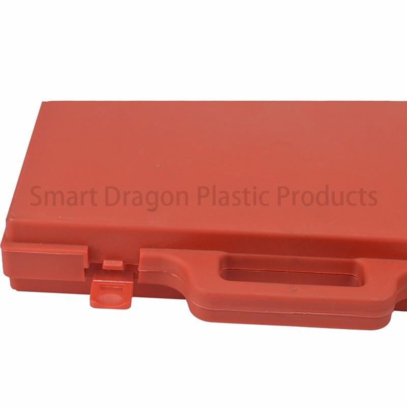 free sample plastic medicine box pp material-4