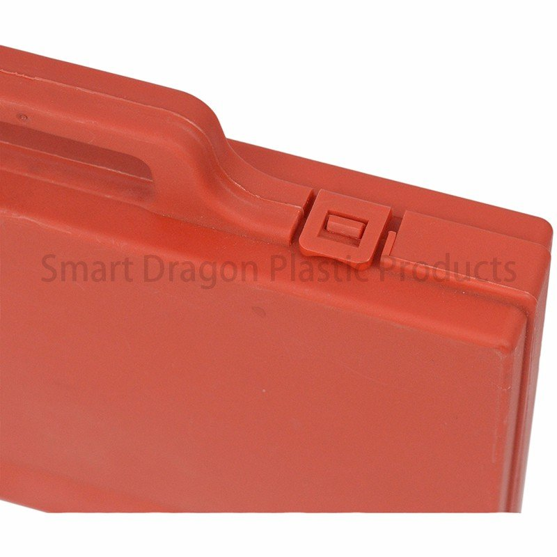 free sample plastic medicine box pp material-5