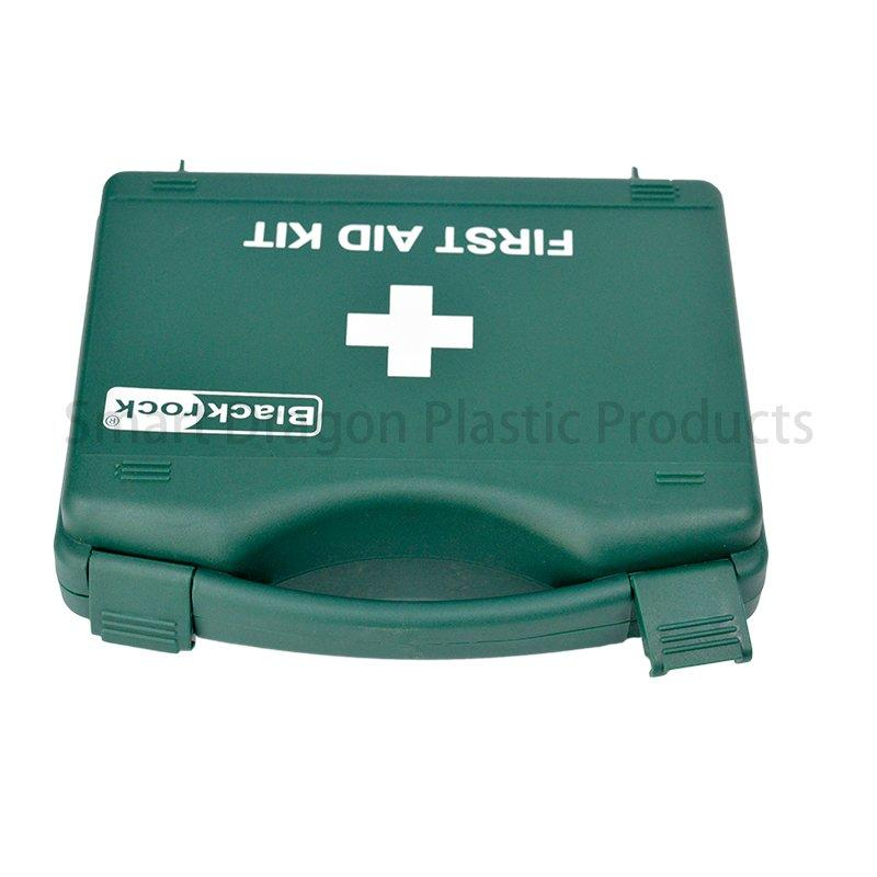 ABS Material Medical Camping Aid Kit Suppliers