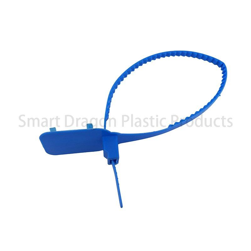Length 330mm Security One-Time Used Plastic Seal