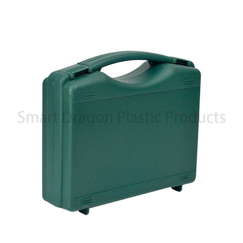 SMART DRAGON Designed For a Set Of Medical Devises In First Aid Kits Plastic First Aid Box image62