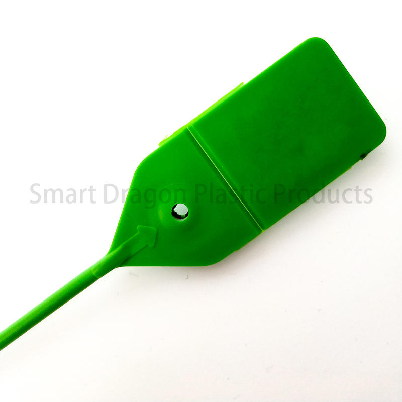 430mm nylon plastic bag security seal one SMART DRAGON