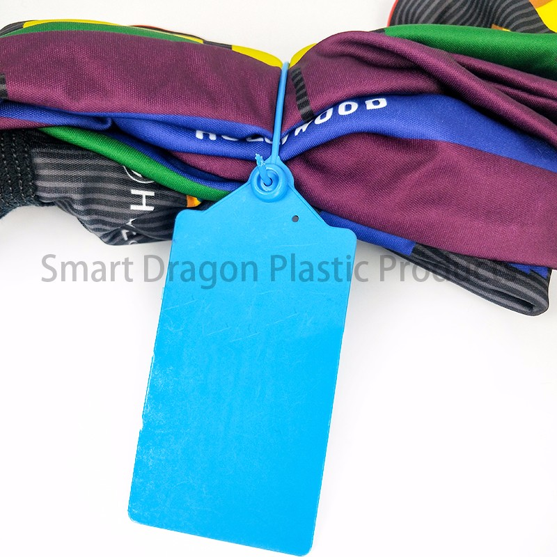 SMART DRAGON special processing plastic luggage seal standard for packing-4