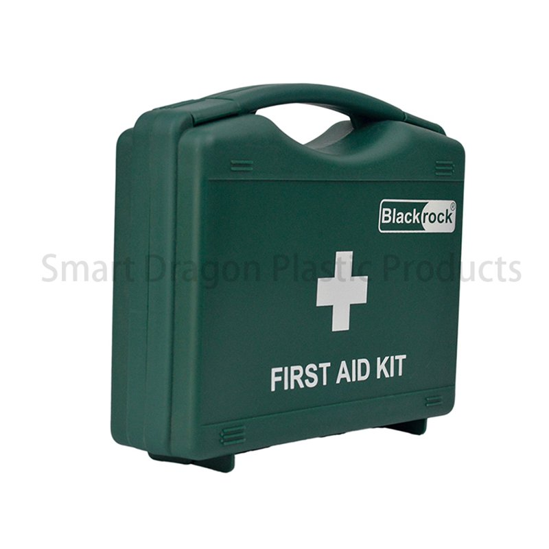 SMART DRAGON Abs Material Factory Plastic Mini First Aid Kit Plastic First Aid Box image59