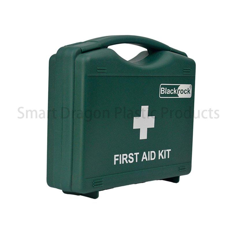 Abs Material Factory Plastic Mini First Aid Kit