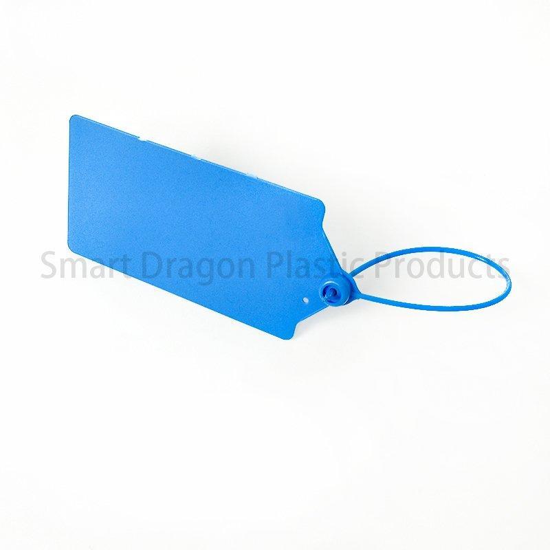 Pp Virgin Material Plastic Security Seal