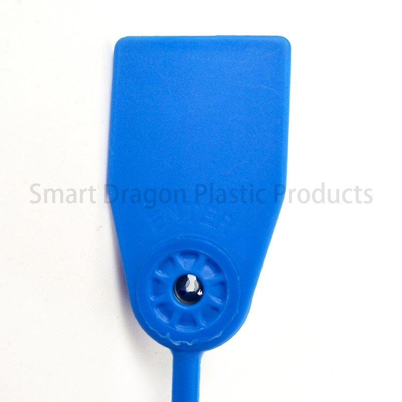 SMART DRAGON-Find Plastic Security Seals Polypropylene Material Plastic Security Seal-1