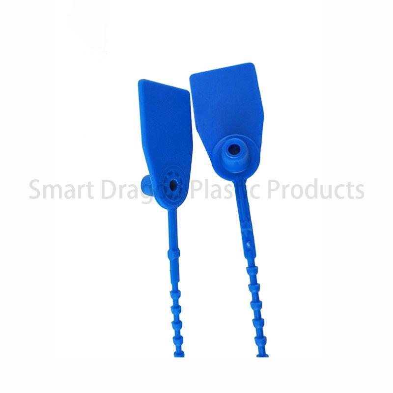 SMART DRAGON Polypropylene Material Plastic Security Seal Plastic Security Seal image57