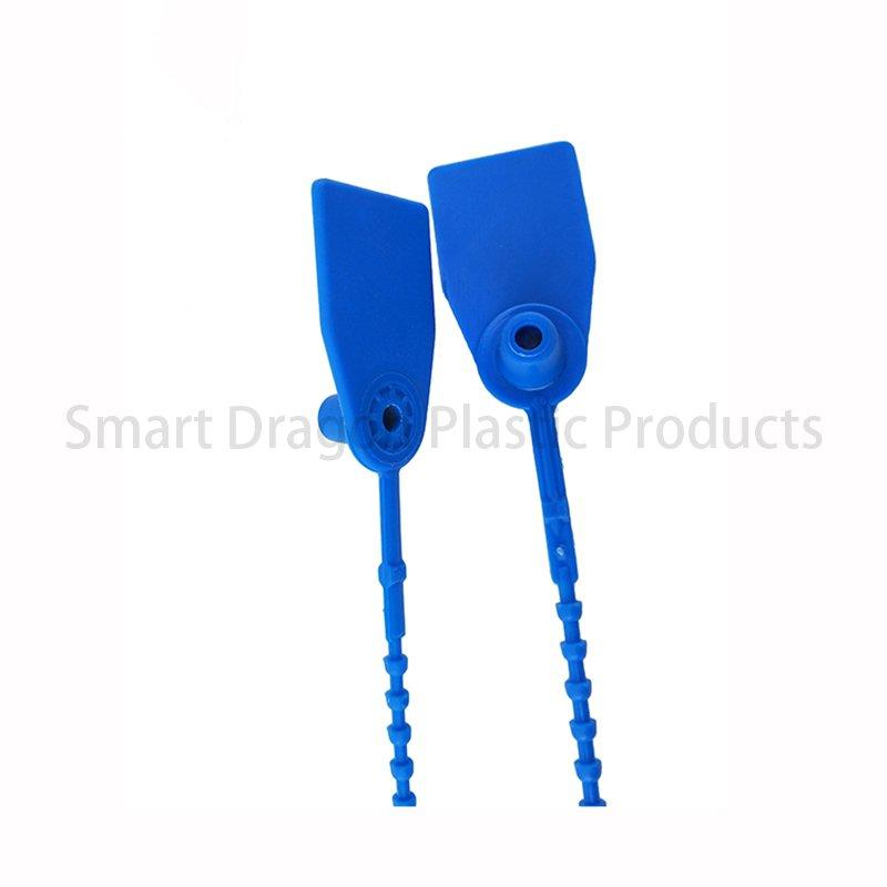 Polypropylene Material Plastic Security Seal