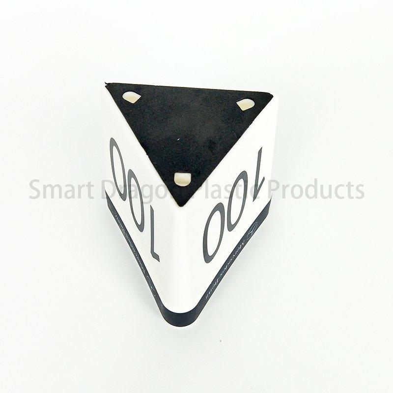 Customized Pp Material Plastic Car Top Hats