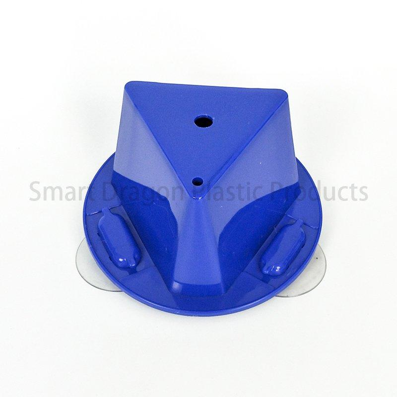Polypropylene Material Plastic Car Top Hats